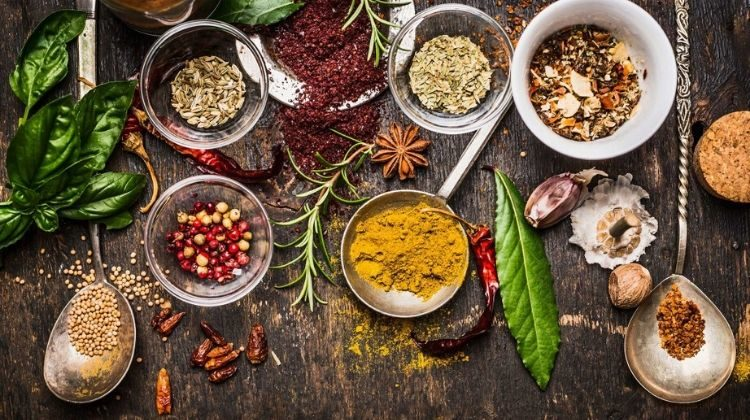 spices-for-immunity